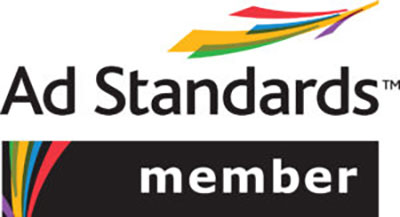 Ad Standards member logo