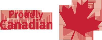 Proudly Canadian Img